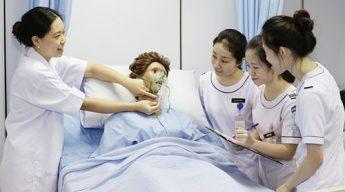 Tuyển sinh đào tạo cấp chứng chỉ Quản lý trang thiết bị y tế tại HCM