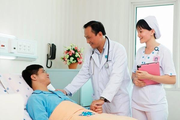 Chứng chỉ Sơ cấp Hộ lý bệnh viện TPHCM | Tuyển sinh và Đào tạo