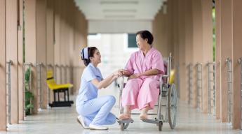 Tuyển sinh đào tạo cấp chứng chỉ chuyển đổi Điều dưỡng tại HCM