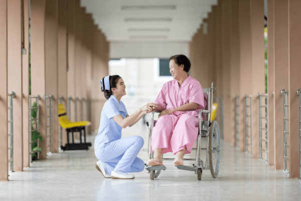 Chứng chỉ chuyển đổi Điều dưỡng tại HCM | Tuyển sinh đào tạo