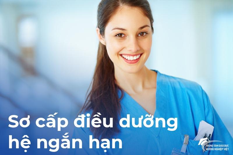 Sơ cấp điều dưỡng tại tphcm   đào tạo chứng chỉ sơ cấp điều dưỡng