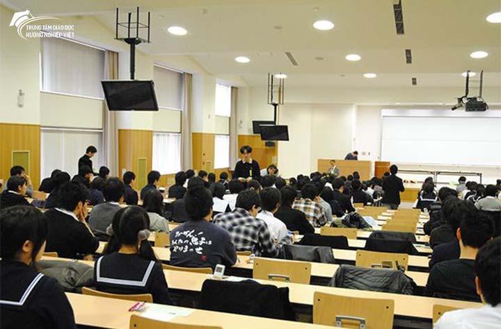 Chính phủ Nhật Bản đưa chính sách hỗ trợ miễn phí cho giáo dục mầm non