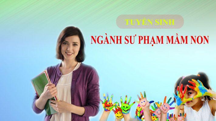 CHỨNG CHỈ NGẮN HẠN SƯ PHẠM MẦM NON ỏ thành phố Hồ Chí Minh tại trung tâm giáo dục hướng nghiệp Việt