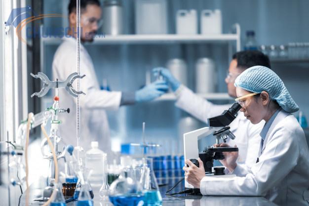 Địa chỉ học xét nghiệm y khoa ngắn hạn tại Tphcm