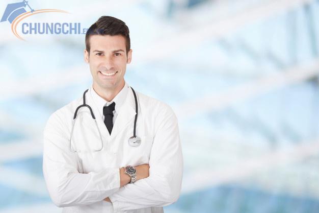 Chứng chỉ Chuyển đổi y sĩ sang điều dưỡng tphcm 2020.