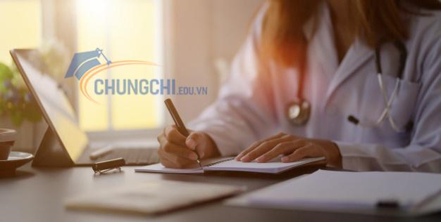 Khóa học CHUYỂN ĐỔI Y SĨ SANG ĐIỀU DƯỠNG TẠI TPHCM 2020